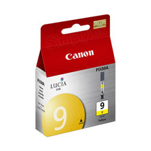 Canon PGI-9Y Yellow OEM Ink Cartridge, 1037B002