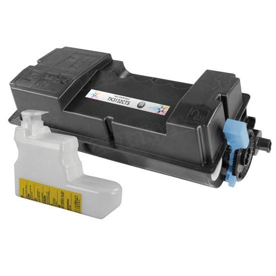 Kyocera-Mita Compatible TK-3132 Black Toner Cartridge