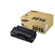 OEM Samsung MLT-201S Black Laser Toner Cartridge