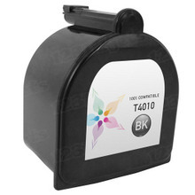 Compatible Toshiba T4010 Black Laser Toner Cartridges for the BD-3220