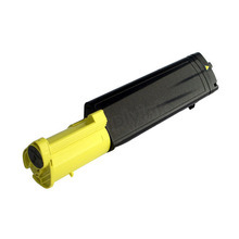 Original P6731 Yellow Toner (G7029) for Dell 3000cn / 3100cn, 2K Yield