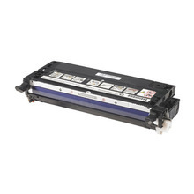 Genuine Dell PF028 Black Toner for 3110cn, 3115cn Laser Printers, 5K Yield