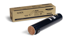Xerox 106R01163 (106R1163) Black OEM Laser Toner Cartridge