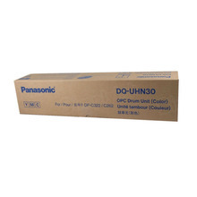 OEM Panasonic Laser Drum Cartridge, DQ-UHN30