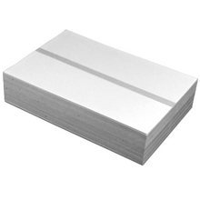 Compatible Pitney Bowes 612-0 Postage Tape Double Sheets (300 Tapes, 150 Per Box)