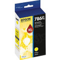 OEM 786XL HC Yellow ink for Epson