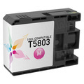 Epson Compatible T580300 Magenta Inkjet Cartridge for the Stylus Pro 3800