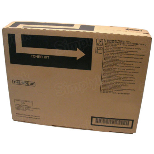 TK-7207 Black Toner for Kyocera Mita