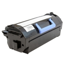 Original 593-BBYT Black Toner for Dell S5830dn, 45,000 Yield