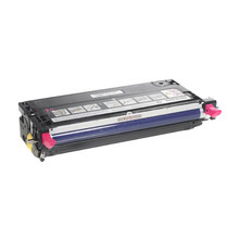 Genuine Dell MF790 Magenta Toner for 3110cn, 3115cn Laser Printers, 4K Yield