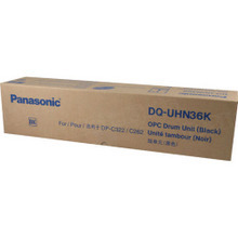 OEM Panasonic Laser Drum Cartridge, DQ-UHN36K