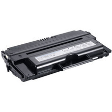Genuine Dell RF223 Black Toner for 1815dn Laser Printers, 5K Yield