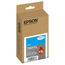 OEM 788XXL for Epson T788XXL220 Extra High Capacity Cyan Ink Cartridge