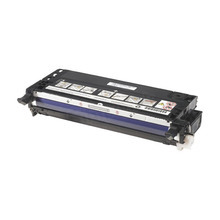 Genuine Dell PF030 Black Toner for 3110cn, 3115cn Laser Printers, 8K Yield