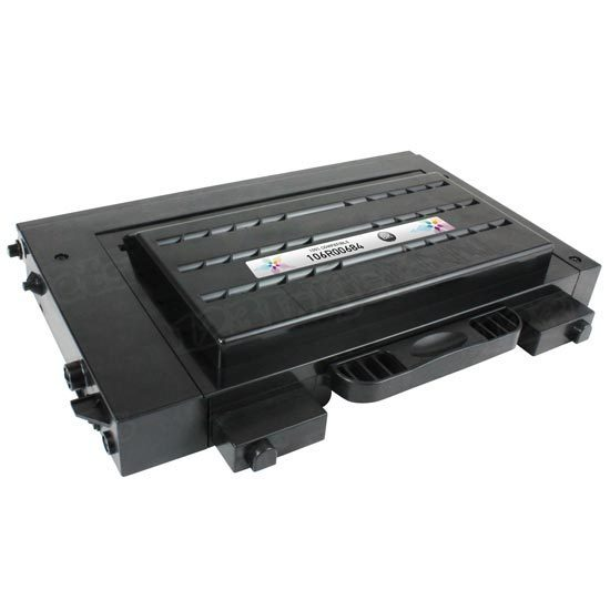 Compatible Xerox Phaser 6100 Black Toner