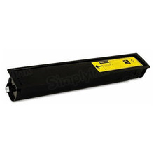 Toshiba OEM Yellow T-FC35Y Toner Cartridge