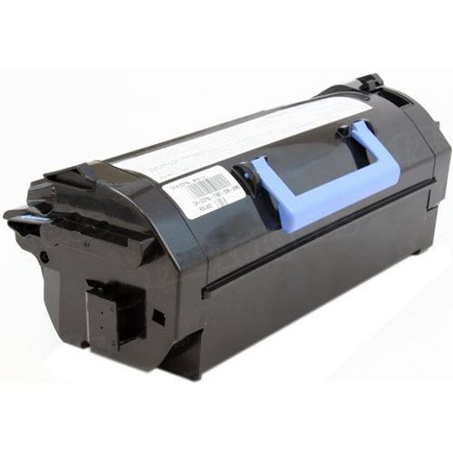 Original Dell 71MXV Black Toner Cartridge