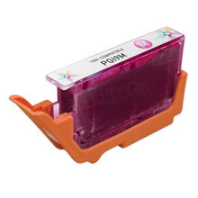 Compatible Canon PGI9M Pigment-Based Magenta Ink Cartridges