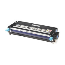 Genuine Dell PF029 Cyan Toner for 3110cn, 3115cn Laser Printers, 8K Yield