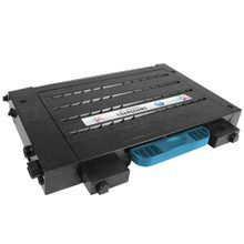 Compatible Xerox 106R00680 Cyan Laser Toner Cartridges for the Phaser 6100
