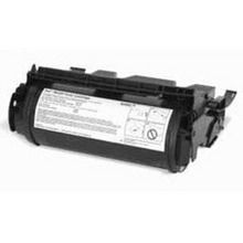 Genuine Dell J2925 Black Toner for W5300N, W5600N Laser Printers, 18K Yield