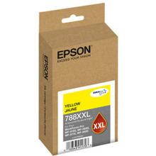 OEM 788XXL for Epson T788XXL420 Extra High Capacity Yellow Ink Cartridge