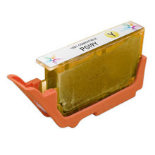 Compatible Canon PGI9Y Pigment-Based Yellow Ink Cartridges