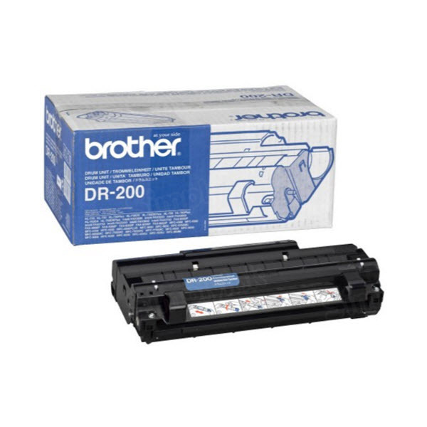 OEM Brother DR200 Drum