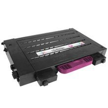 Compatible Xerox 106R00681 Magenta Laser Toner Cartridges for the Phaser 6100
