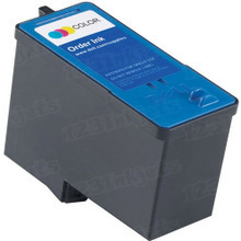 Original Dell High Capacity Color Ink (Series 9) MK993, MW174