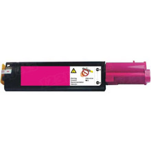 Original K4972 Magenta Toner (K5363) for Dell 3100cn, 4K Yield