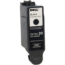 Original Dell Black Ink (Series 20) DW905, C937T