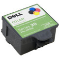 OEM Dell Color Ink (Series 20) DW906, C939T