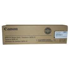 OEM Canon GPR-31 Color Drum Cartridge (2779B004) - 59K Page Yield