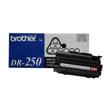 OEM Brother DR250 Laser Drum