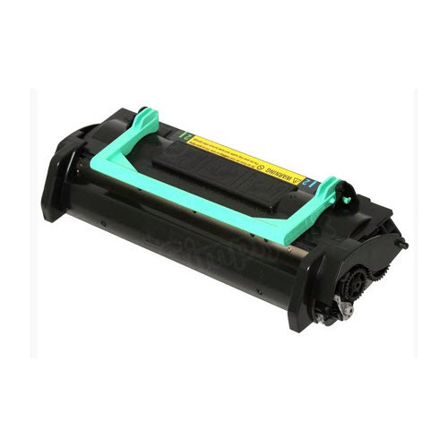 OEM Toshiba T-K18 Black Toner Cartridge