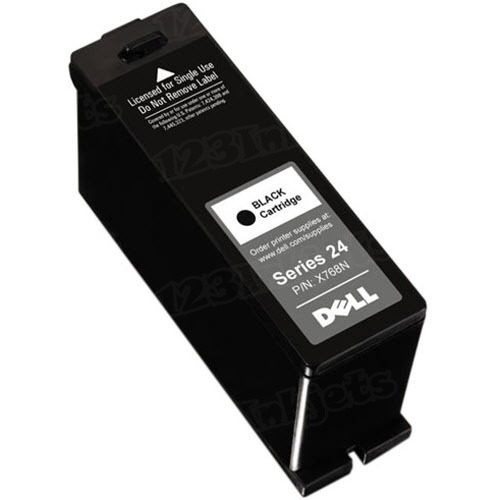 Dell 330-5287 HY Black Ink, OEM