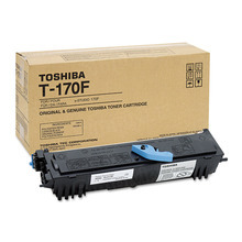 Toshiba OEM Black T-170F Toner Cartridge