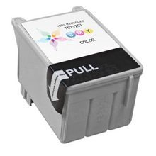 Remanufactured Epson T029201 (T029) Color Ink Cartridges for the Stylus C60