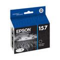 Epson 157 Photo Black OEM Ink Cartridge (T157120)