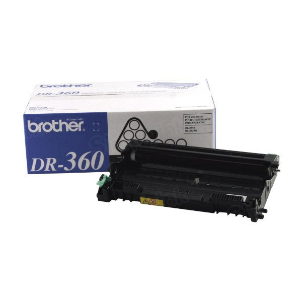 OEM Brother DR360 Drum