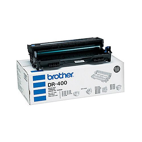 OEM Brother DR400 Drum