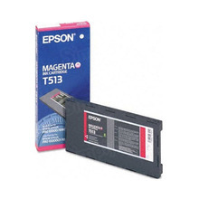 Original Epson T513011 Magenta Inkjet Cartridge (T513)