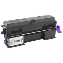 Compatible Ricoh 407316 Extra High Yield Black Laser Toner Cartridges