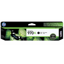 Original HP 970XL Black Ink Cartridge in Retail Packaging (CN625AM) High-Yield