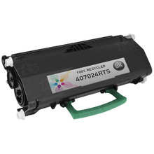 Ricoh 407024 Remanufactured Black Laser Toner Cartridges, Type 4400X