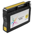 Remanufactured Replacement HY Yellow Ink for HP CN056AN (HP 933XL)