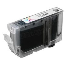 Compatible Canon CLI8BK (0620B002) Black Ink Cartridges