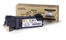Xerox 106R01280 (106R1280) Yellow OEM Laser Toner Cartridge