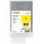 Canon PFI-101Y Yellow OEM Ink Cartridge, 0886B001AA